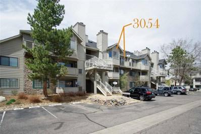9510 E Florida Avenue UNIT 3054, Denver, CO 80247 - MLS#: 3714011