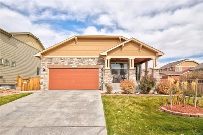 5195 Redbud Street, Brighton, CO 80601 - #: 3714325