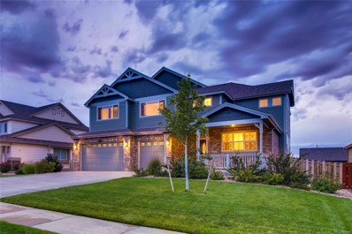 26493 E Caley Drive, Aurora, CO 80016 - MLS#: 3715827