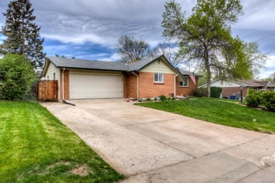 1659 S Ammons Street, Lakewood, CO 80232 - MLS#: 3716300