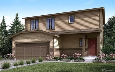 2303 Horse Shoe Circle, Fort Lupton, CO 80621 - #: 3717003