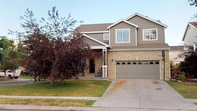 13992 E 104th Place, Commerce City, CO 80022 - #: 3717040