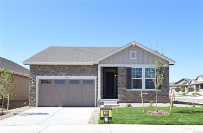 15965 Columbine Street, Thornton, CO 80602 - MLS#: 3718445