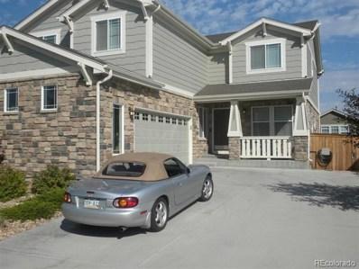 24655 E Chenango Drive, Aurora, CO 80016 - MLS#: 3718695