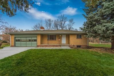 675 Harlan Street, Lakewood, CO 80214 - #: 3719632