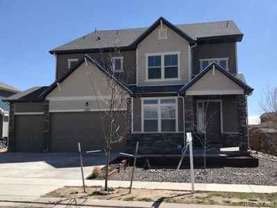13310 E 106th Place, Commerce City, CO 80022 - MLS#: 3719864