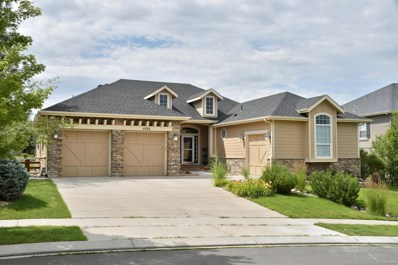 4936 Buffalo Grass Loop, Broomfield, CO 80023 - #: 3720169