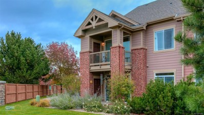 804 Summer Hawk Drive UNIT 1205, Longmont, CO 80504 - MLS#: 3720539