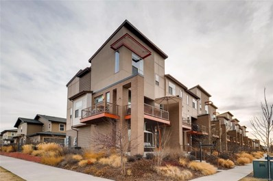 8396 E 35th Avenue, Denver, CO 80238 - #: 3720976