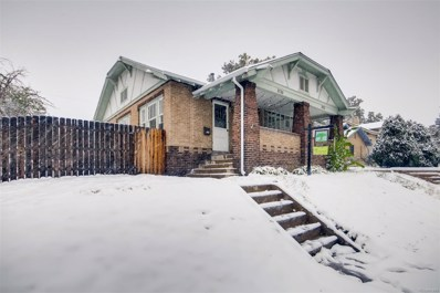 3735 Lowell Boulevard, Denver, CO 80211 - #: 3721075