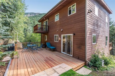 2929 Witter Gulch Road, Evergreen, CO 80439 - #: 3721522