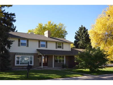 5584 W Rowland Place, Littleton, CO 80128 - MLS#: 3722284