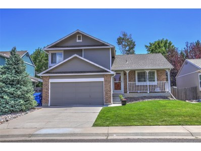12636 W Crestline Avenue, Littleton, CO 80127 - MLS#: 3723405