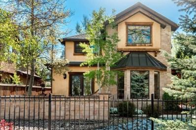 1444 S Fillmore Street, Denver, CO 80210 - #: 3723846