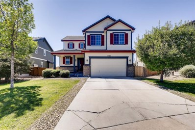 7780 E 129th Place, Thornton, CO 80602 - #: 3724639