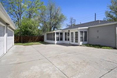 1391 S Holly Street, Denver, CO 80222 - #: 3724825