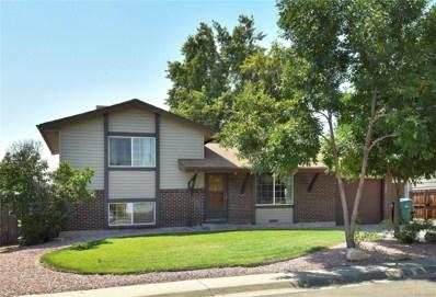 1300 Solana Drive, Denver, CO 80229 - MLS#: 3724868