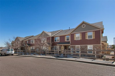 12743 Leyden Street UNIT B, Thornton, CO 80602 - MLS#: 3725097