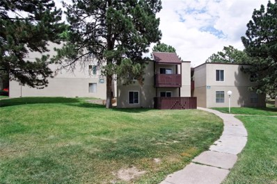 9725 E Harvard Avenue UNIT 446, Denver, CO 80231 - #: 3727632