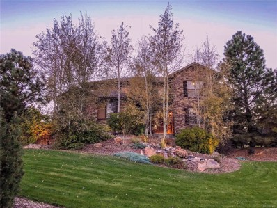 4598 Carefree Trail, Parker, CO 80134 - #: 3727736