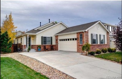 2093 Tundra, Erie, CO 80516 - MLS#: 3728407