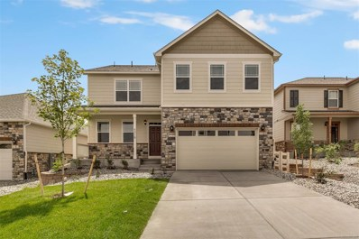5996 Point Rider Circle, Castle Rock, CO 80104 - MLS#: 3730017