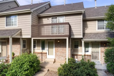 1470 S Quebec Way UNIT 74, Denver, CO 80231 - #: 3730636