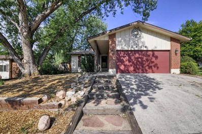 2926 E Serendipity Circle, Colorado Springs, CO 80917 - MLS#: 3732918