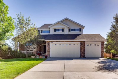 5200 Denim Court, Parker, CO 80134 - MLS#: 3733267
