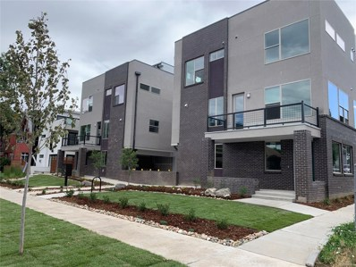 1754 Williams Street, Denver, CO 80218 - #: 3733410