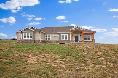 7799 Two Rivers Circle, Parker, CO 80138 - MLS#: 3733735