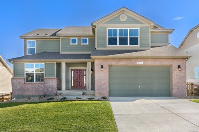 8776 Bross Street, Arvada, CO 80007 - MLS#: 3734245