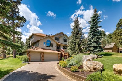 2243 Augusta Drive, Evergreen, CO 80439 - MLS#: 3734550
