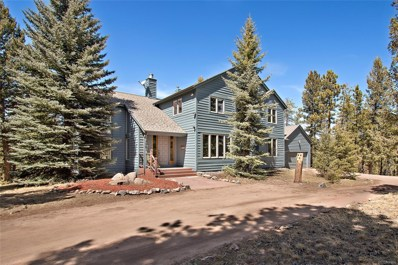 5981 Bluebell Lane, Evergreen, CO 80439 - #: 3735112