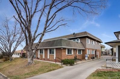 9947 Croke Drive, Thornton, CO 80260 - #: 3735167