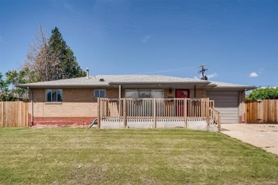 7161 Clay Street, Westminster, CO 80030 - #: 3735227