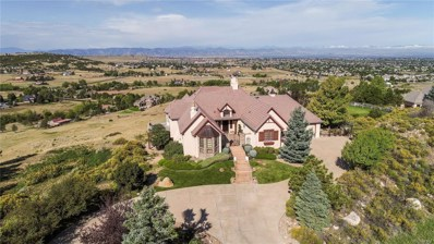 10757 Highland View Court, Littleton, CO 80124 - MLS#: 3735369