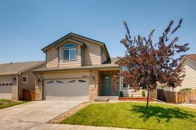 9949 Jasper Street, Commerce City, CO 80022 - MLS#: 3735997