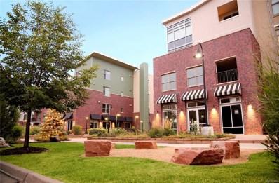 3301 Arapahoe Avenue UNIT 205, Boulder, CO 80303 - #: 3736016