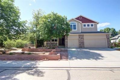 2307 Bluebird Drive, Longmont, CO 80504 - MLS#: 3736083