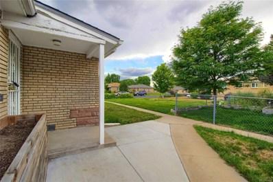 3212 Pontiac Street, Denver, CO 80207 - #: 3736717