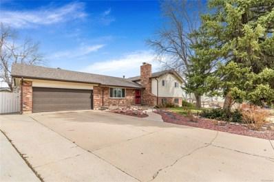 307 Bell Lane, Northglenn, CO 80260 - MLS#: 3739549