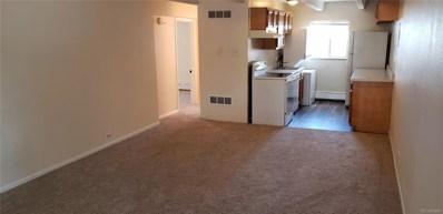 1180 Yosemite Street UNIT 104, Denver, CO 80220 - MLS#: 3739992