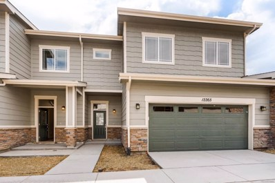 12275 Stone Timber Court, Parker, CO 80134 - #: 3740368