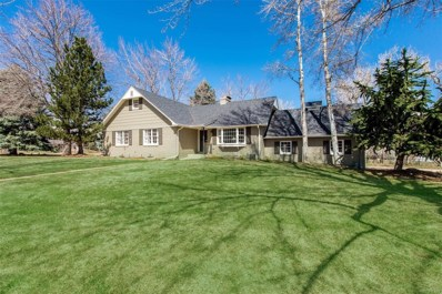 2225 Cherryville Road, Greenwood Village, CO 80121 - MLS#: 3741064
