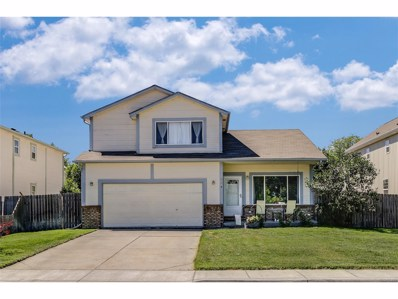 224 3rd Street, Frederick, CO 80530 - MLS#: 3741494