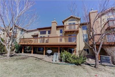 4668 S Abilene Circle, Aurora, CO 80015 - MLS#: 3742370