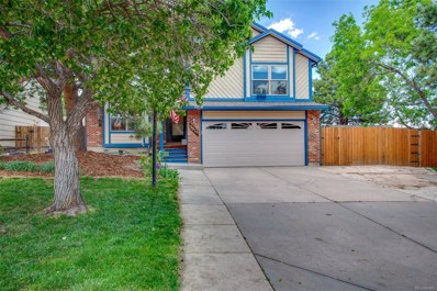 3815 Vicksburg Terrace, Colorado Springs, CO 80917 - MLS#: 3743652