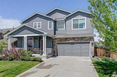 11923 S Copper Creek Circle, Parker, CO 80134 - MLS#: 3743855