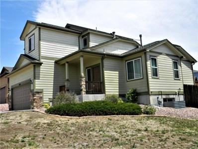 5265 Renault Court, Colorado Springs, CO 80922 - MLS#: 3744685